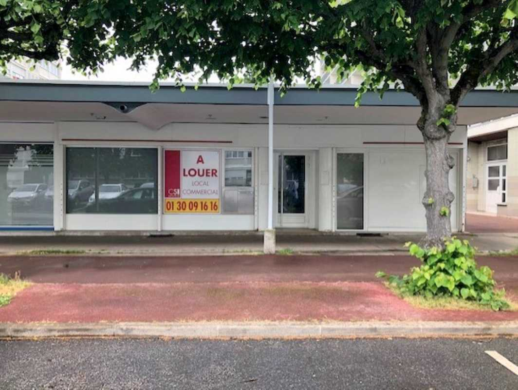 VENTE LOCAL COMMERCIAL VELIZY VILLACOUBLAY